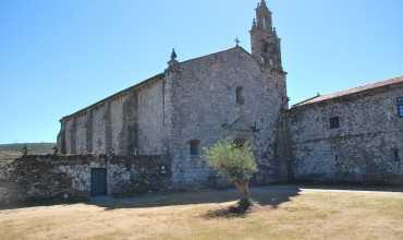 Santa María de Aciveiro - FORCAREI